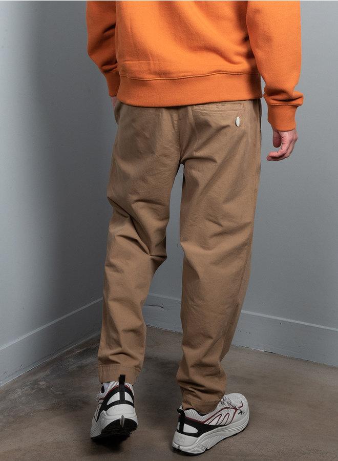 Drawbord assembly broek beige