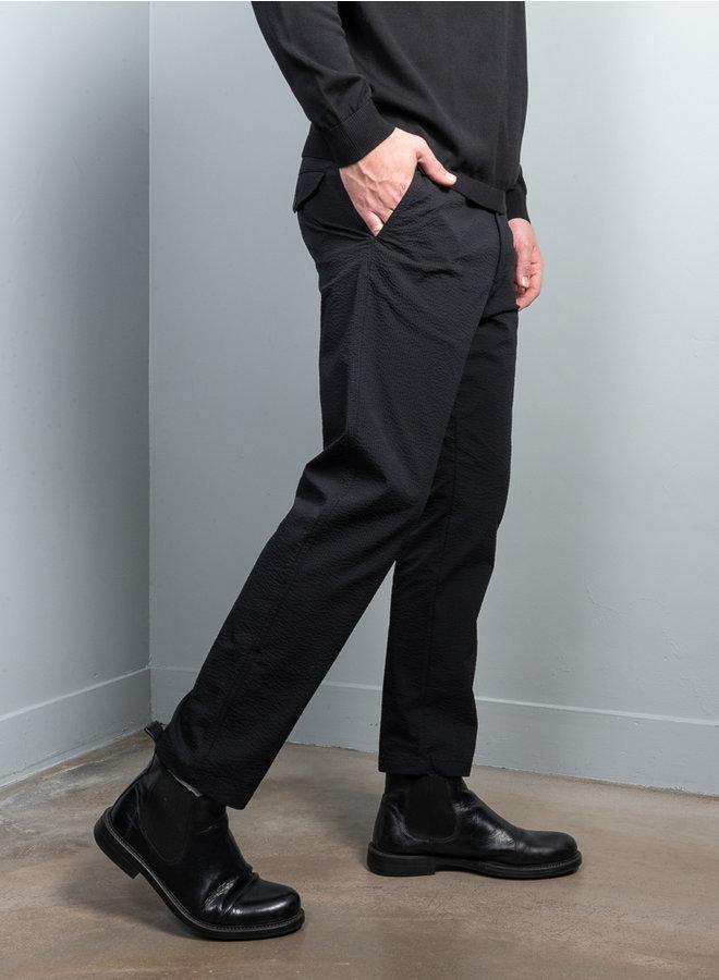 edwin trouser zwart