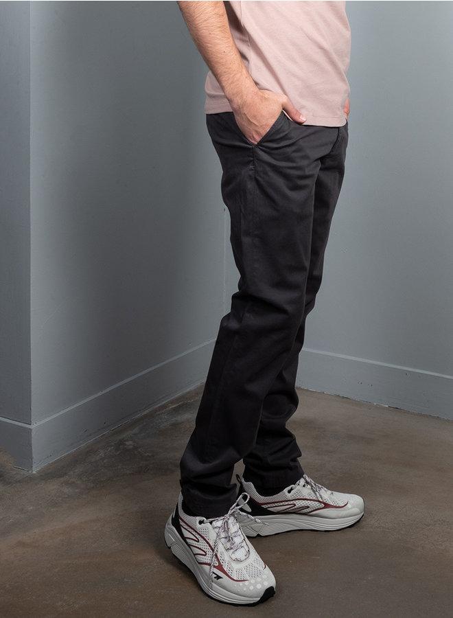 Nash trouser zwart