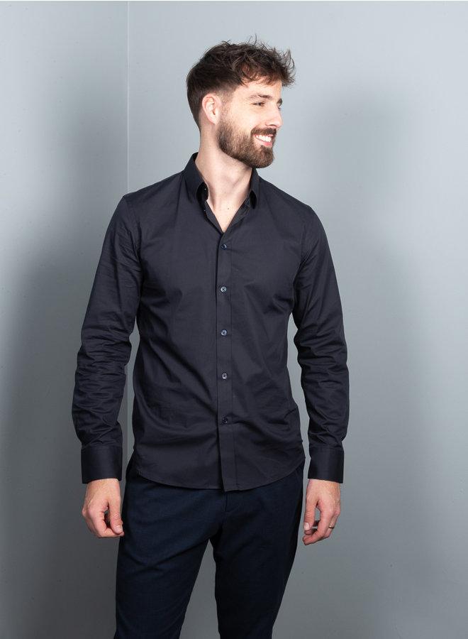 Paul shirt navy