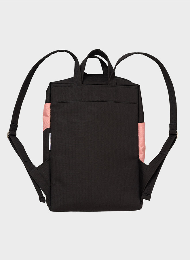 """New backpack """"process"""" (+ colours)"""