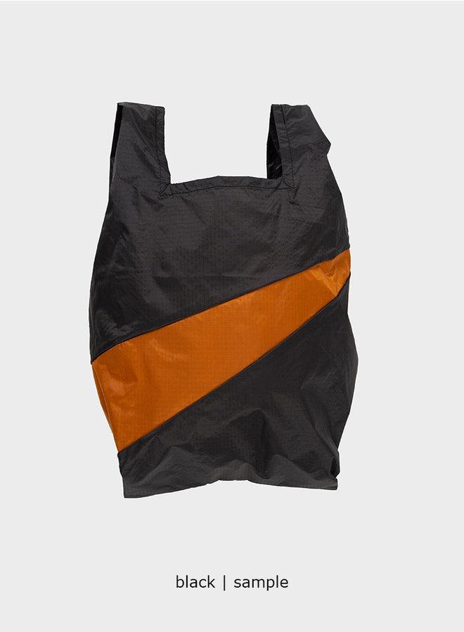 "New shopping bag  ""process"" M"