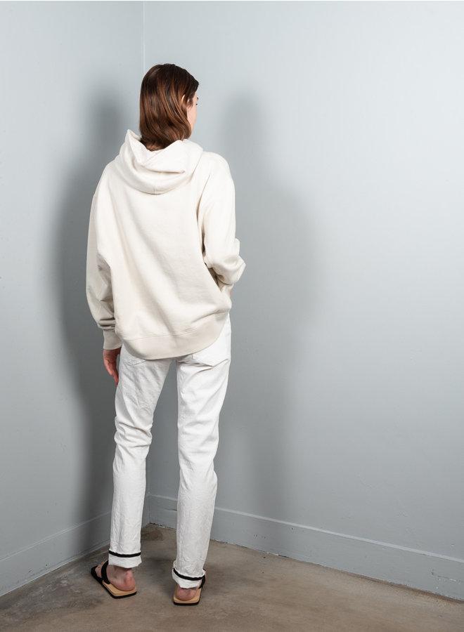 Asi trui ivoor print