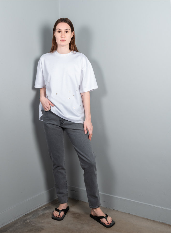 Aca 162 jeans grey