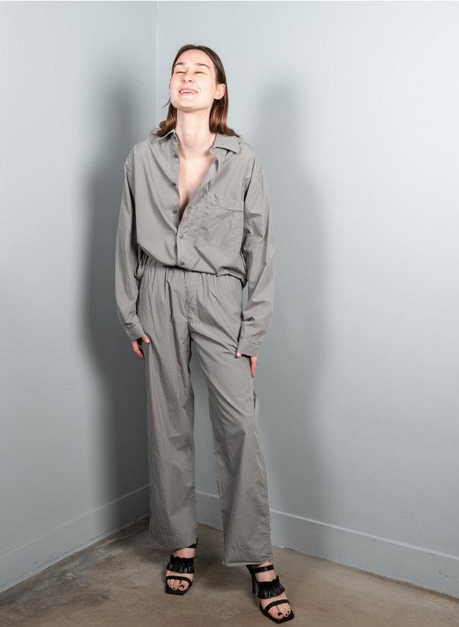 Tir blouse grijs