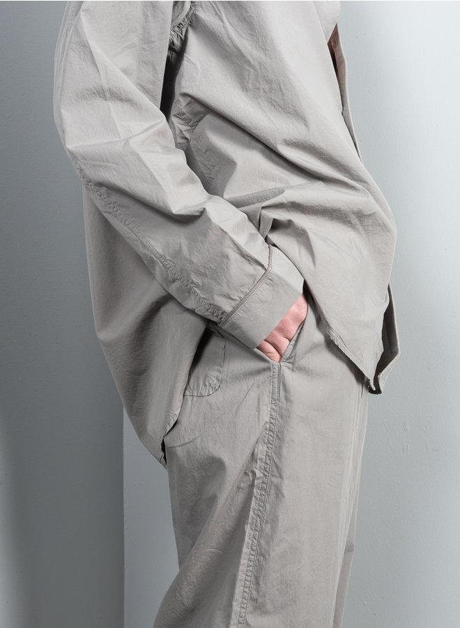 Tir broek grijs