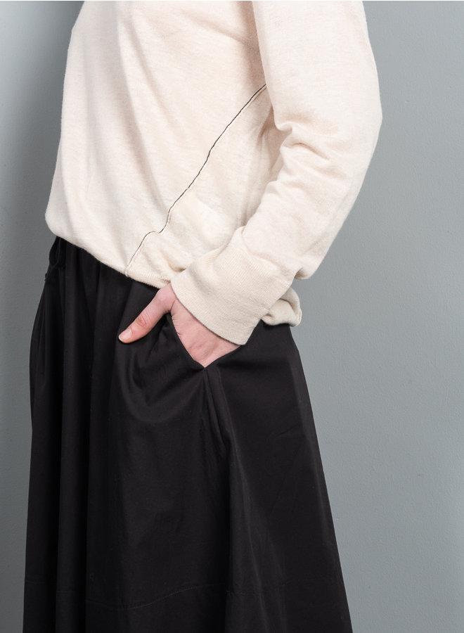 Lee rok zwart
