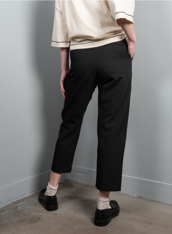 AWI X 202 broek zwart