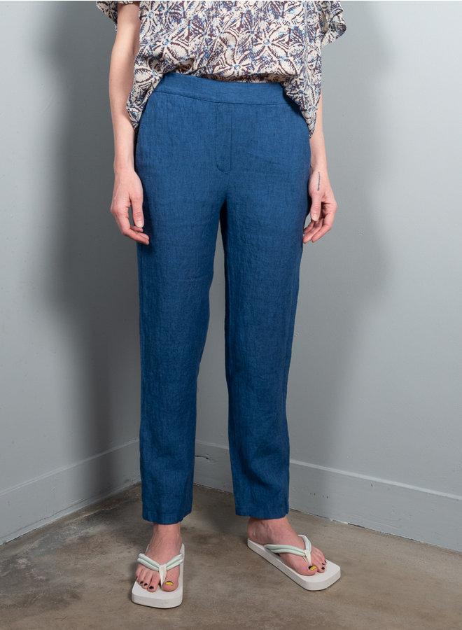 Pacifio broek blauw
