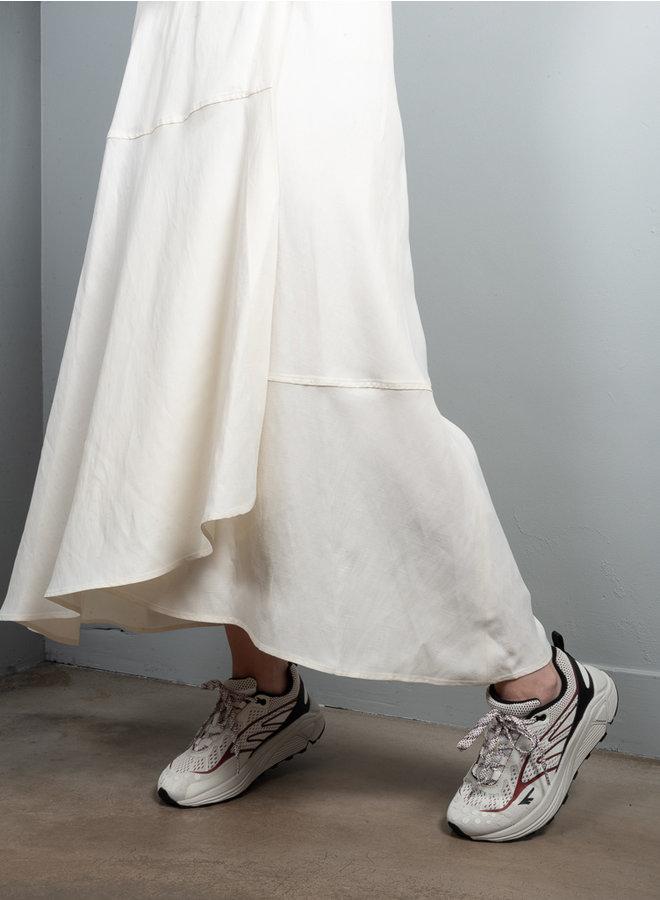 Revala jurk ecru