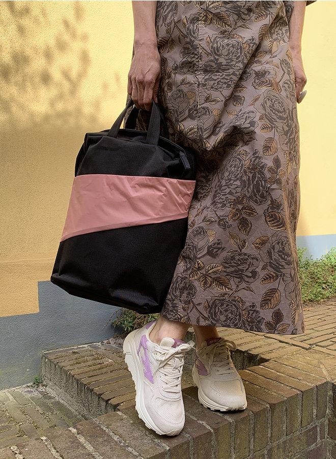 HTS Shadow grijs/paars