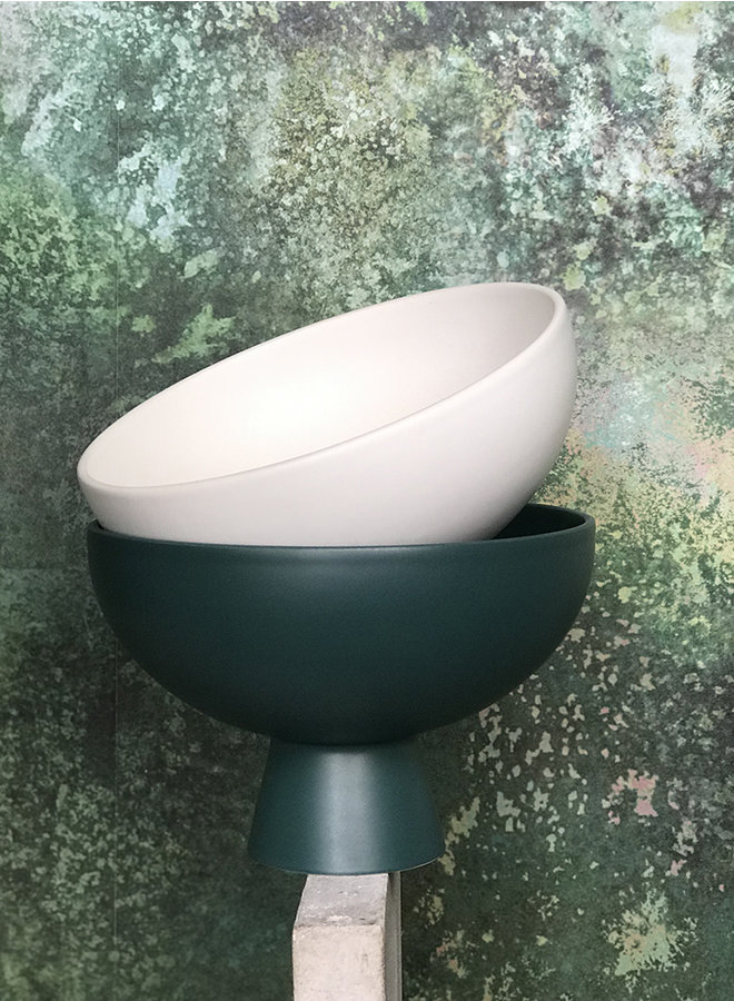 Bowl large wit