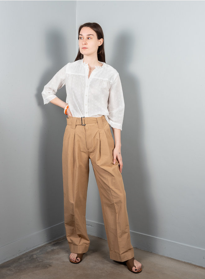 Atwood blouse wit