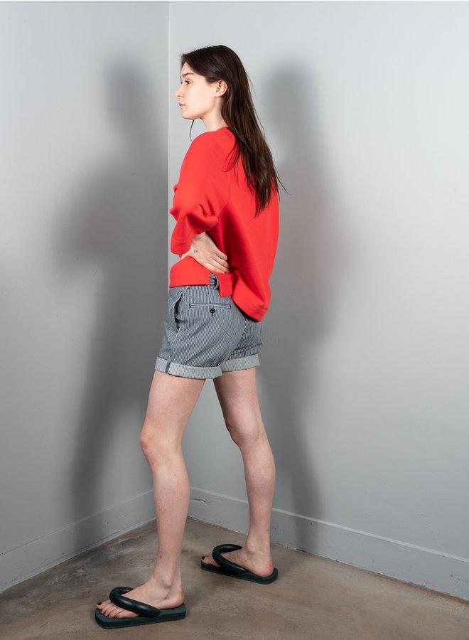 Isoli sweater rood