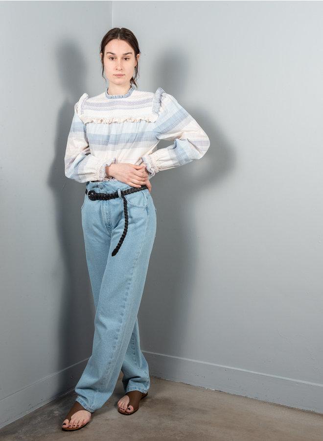 Dawn jeans lichtblauw