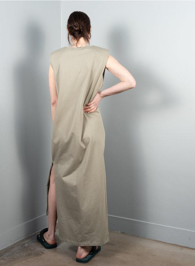 Gerry jurk grijs