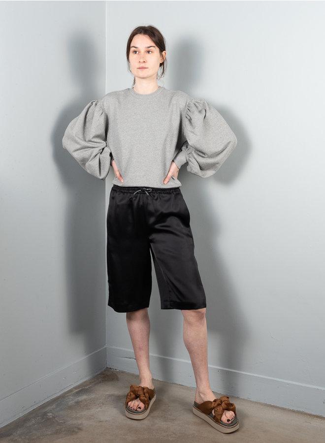 Fenja short zwart