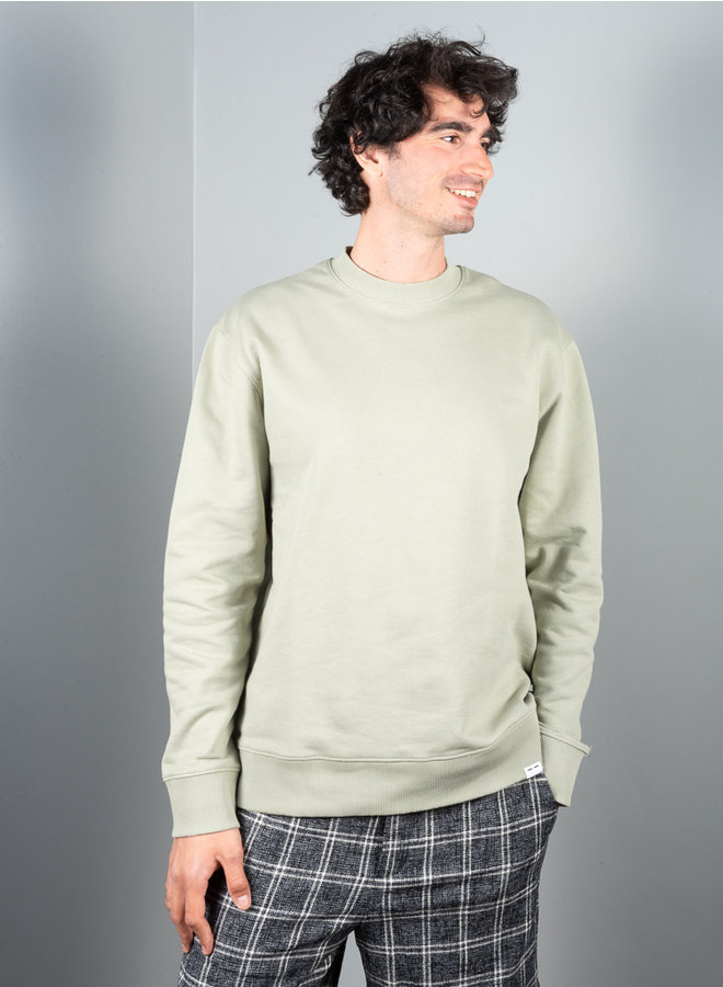 Toscan sweater mint