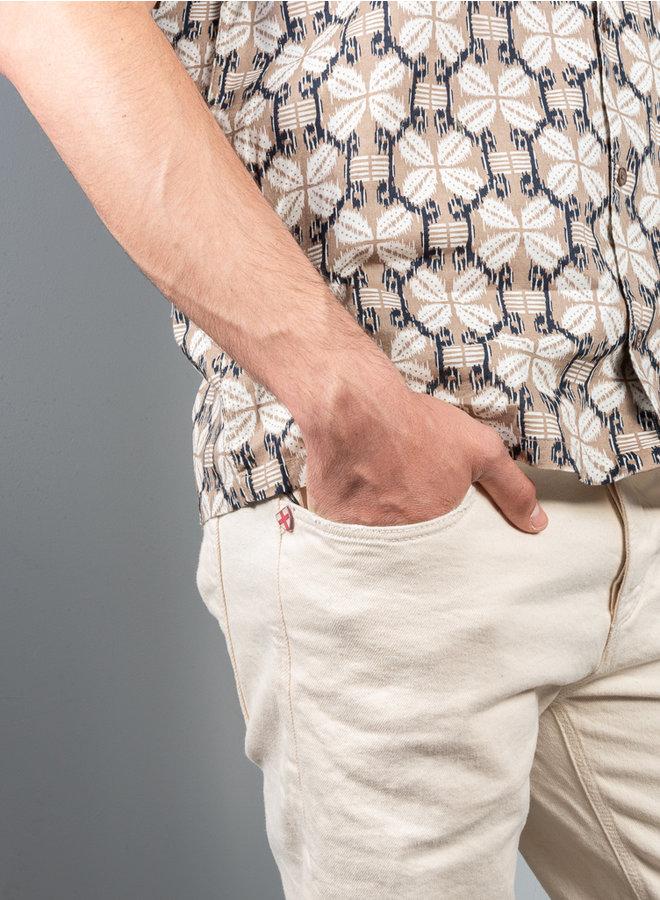 Repi Ecru jeans