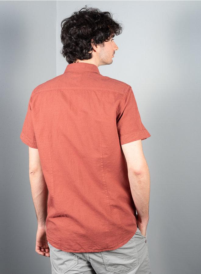 Gisa shirt rood
