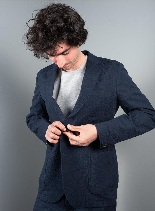 Theobald jasje blauw