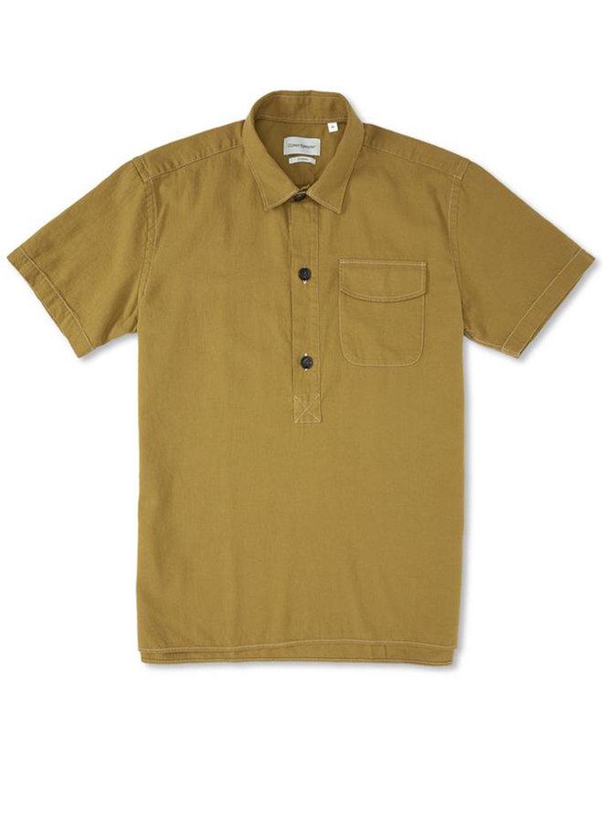 Dock shirt oker