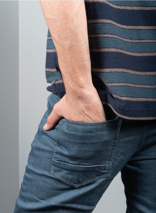 Repi art dark jeans