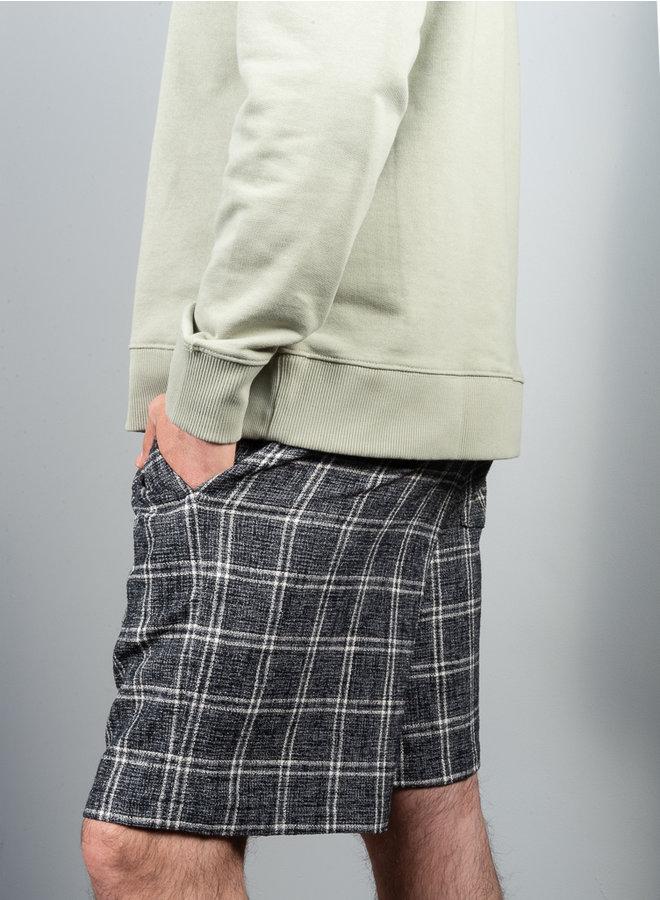 Akachi shorts zwart