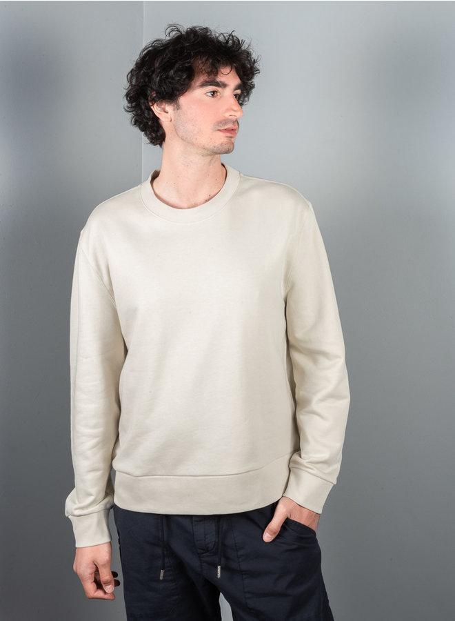 Gustaf sweater vanille