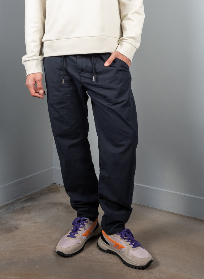 Lacci Trousers Navy