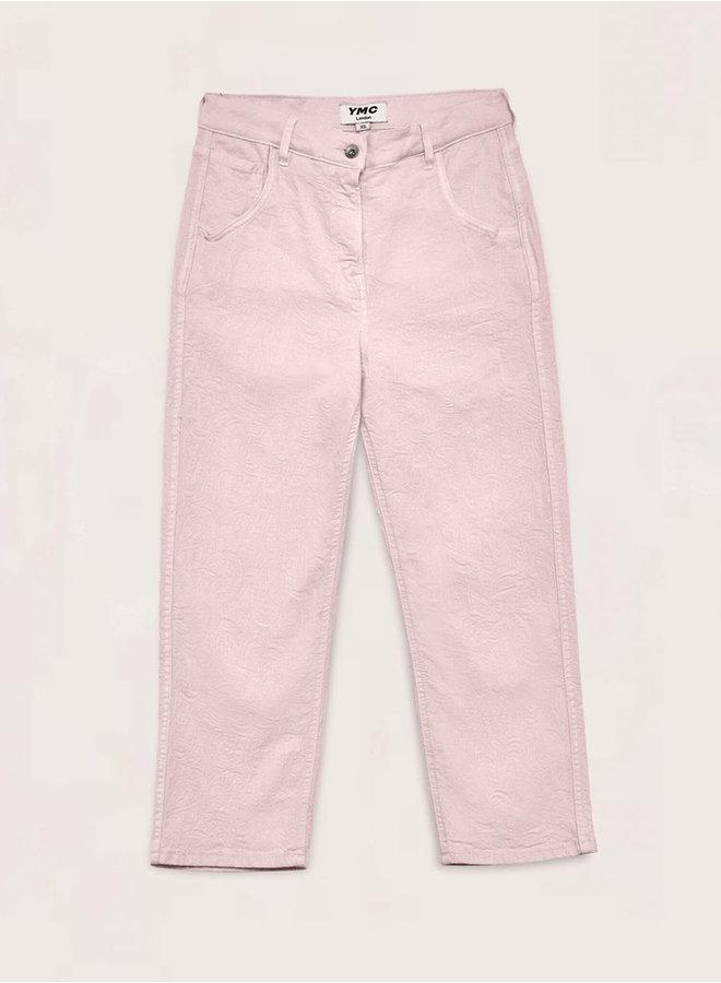 Q4QAM jeans roze women