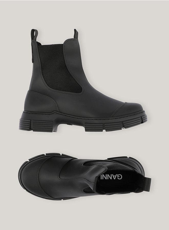 Schoen S1526 zwart