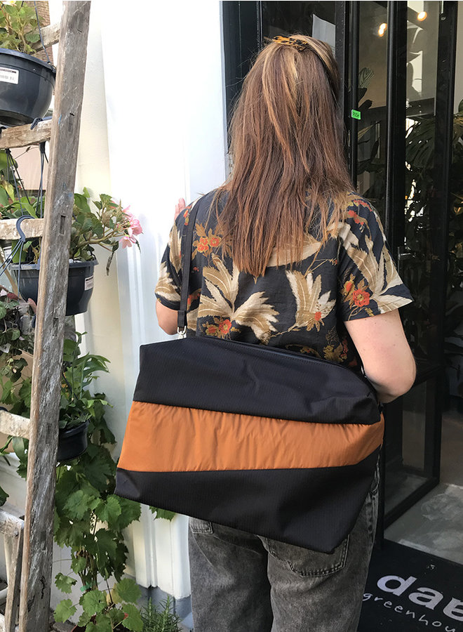 New 24/7 bag black/sample