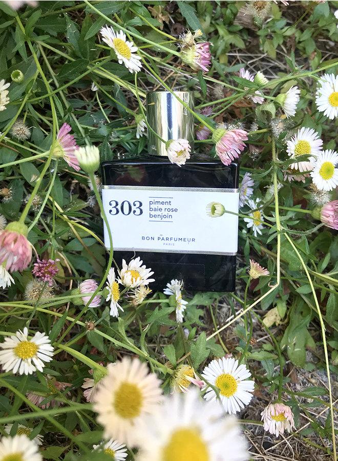 Les privés 303 parfum