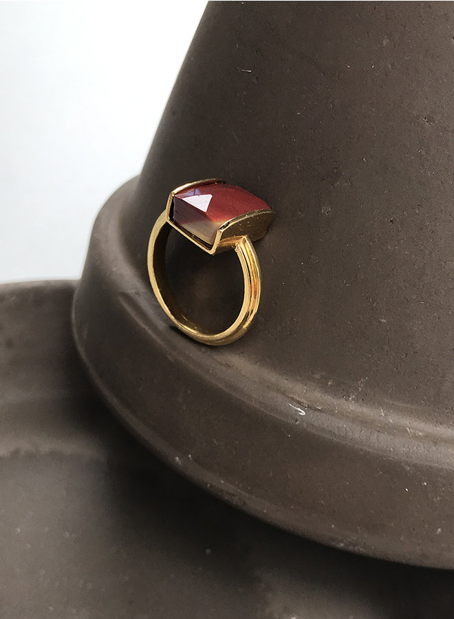 Ir4 Ring Bruin