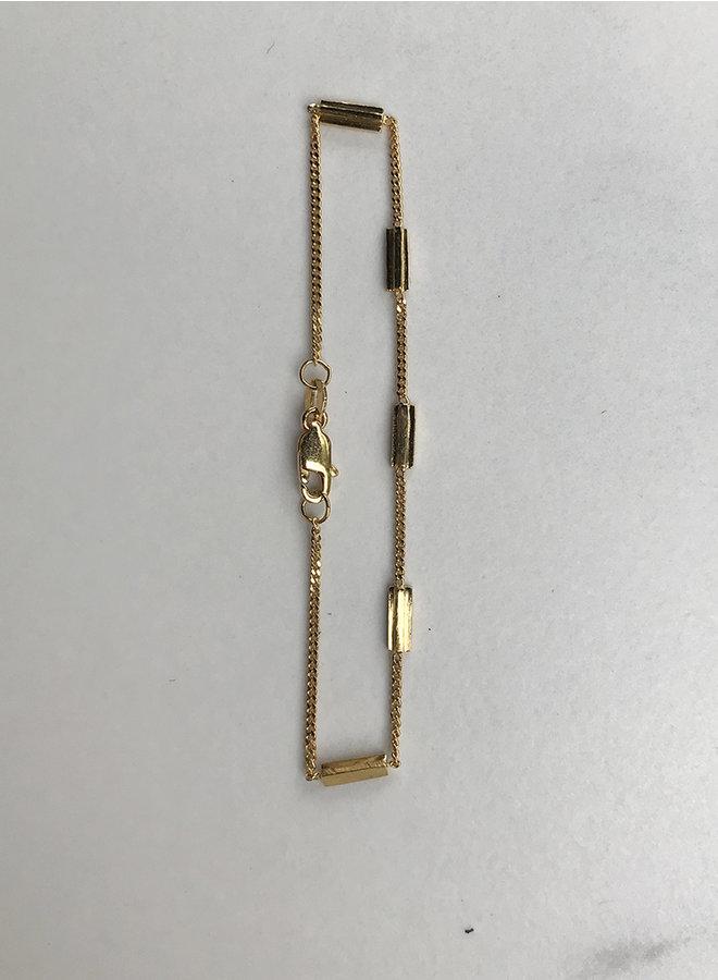 Armband Iia1 goud