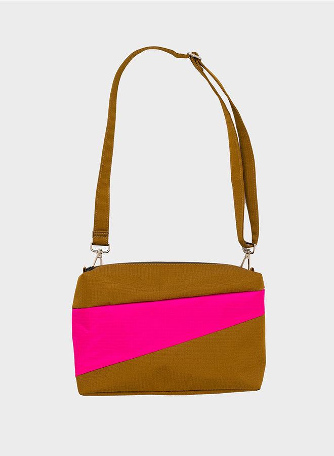 """New bum bag """"process' M (+ colours)"""