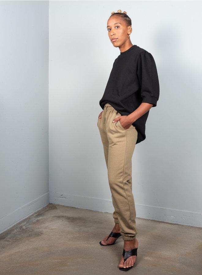 Bodil trui zwart