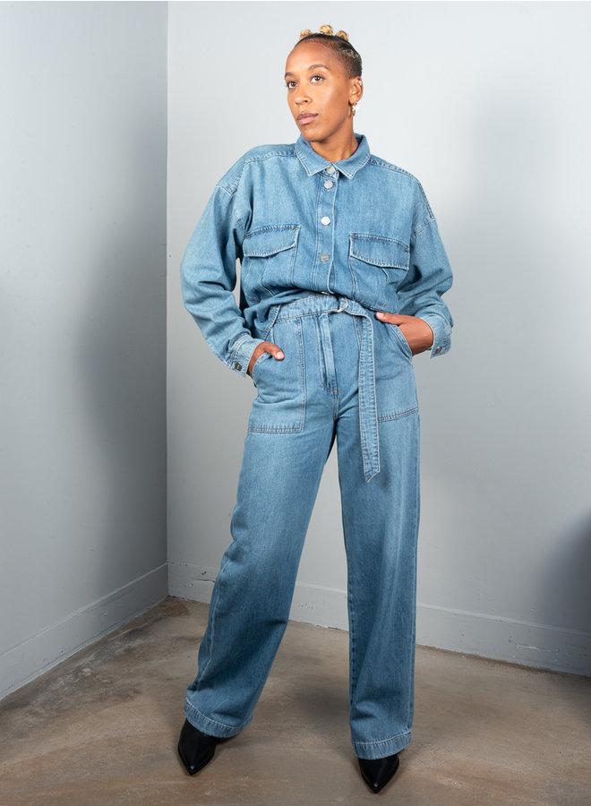 Lora jeans blue