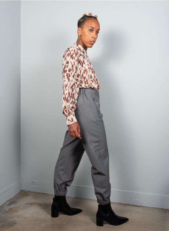 Catalia blouse  ecru