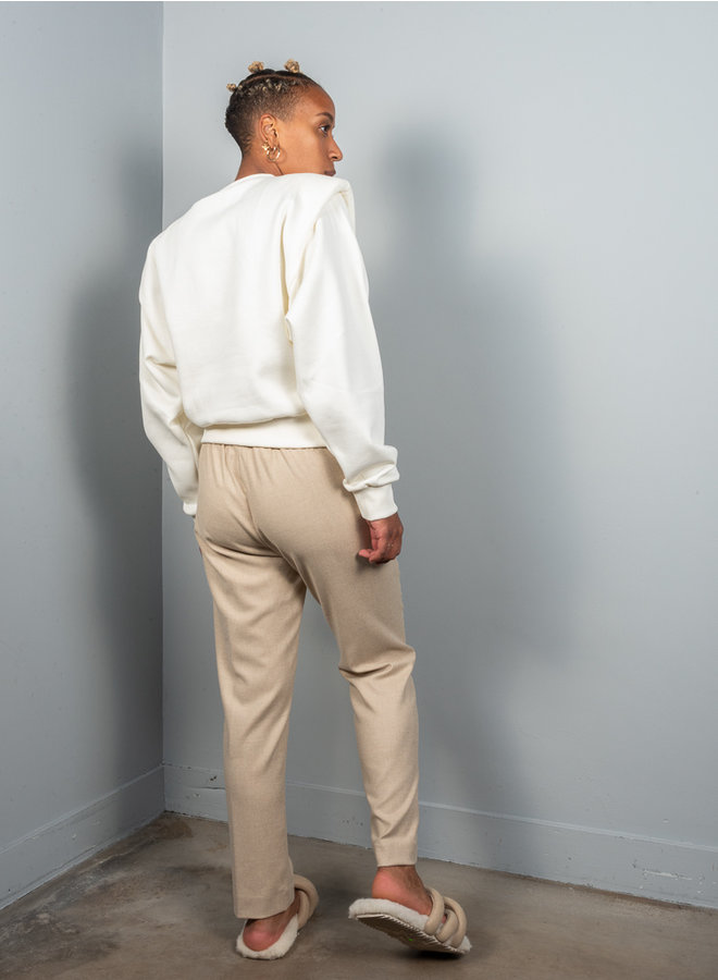 Pacifio pantalon beige