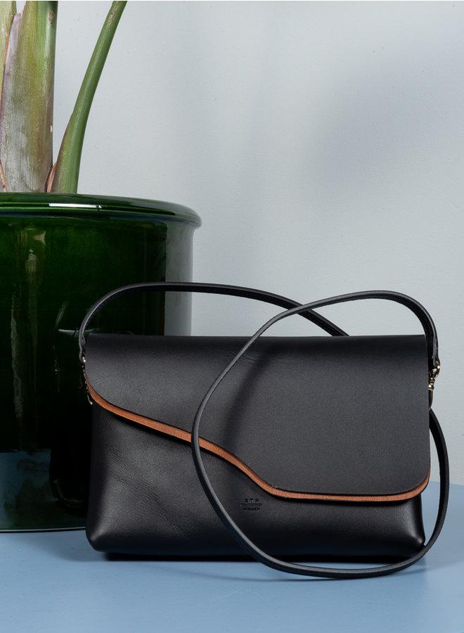 Corinaldo bag zwart