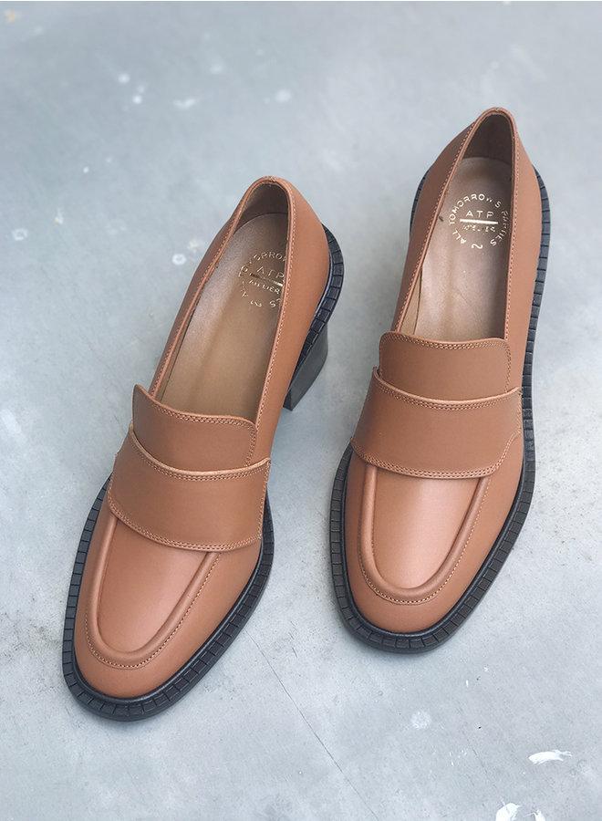 Osimo schoen bruin
