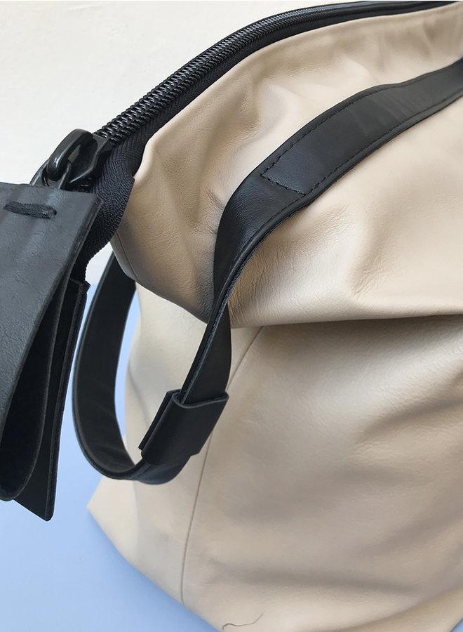 Bag 0072 beige