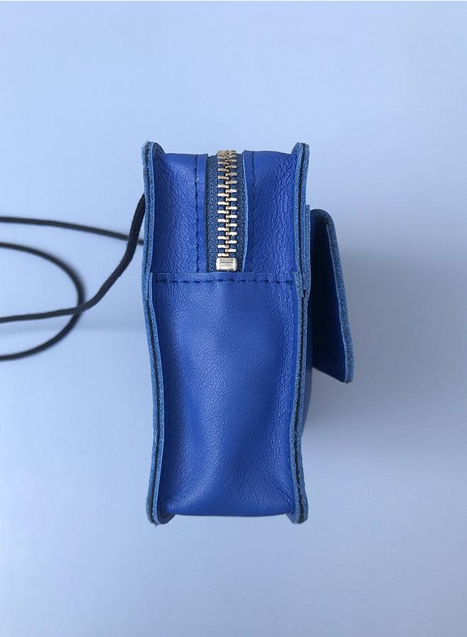Bag 0067 blue