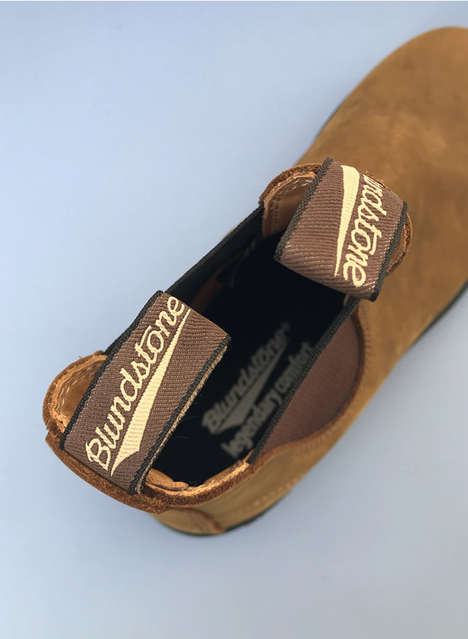 562 boots classic brown women