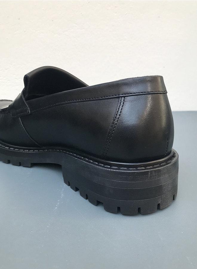 Firo loafer zwart