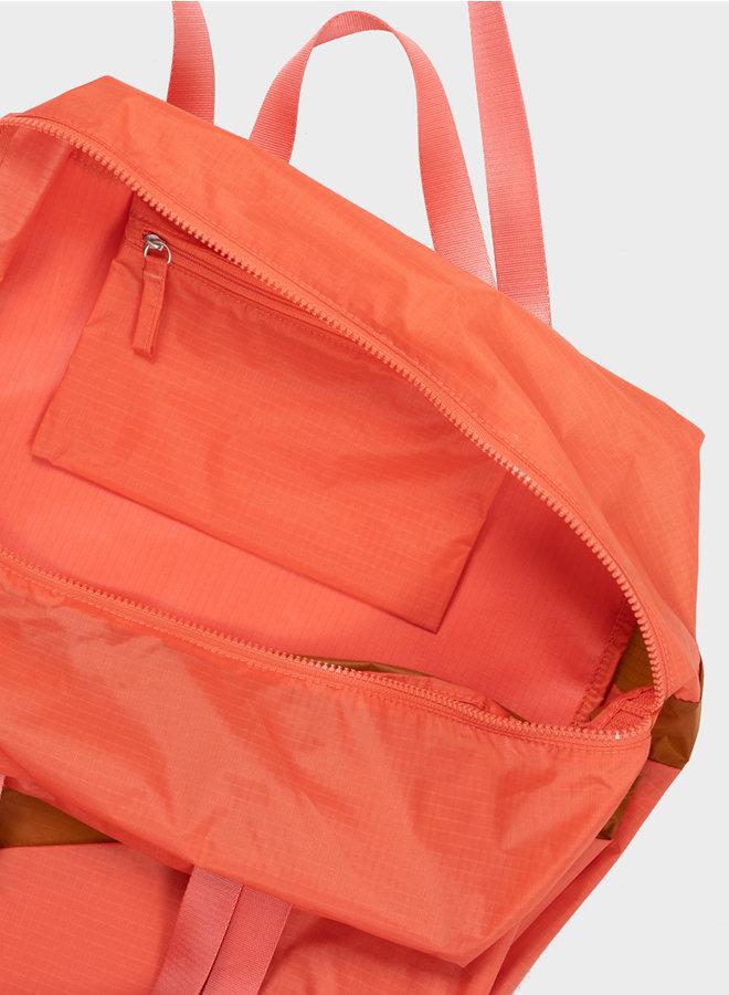 Stash bag XL salmon & sample