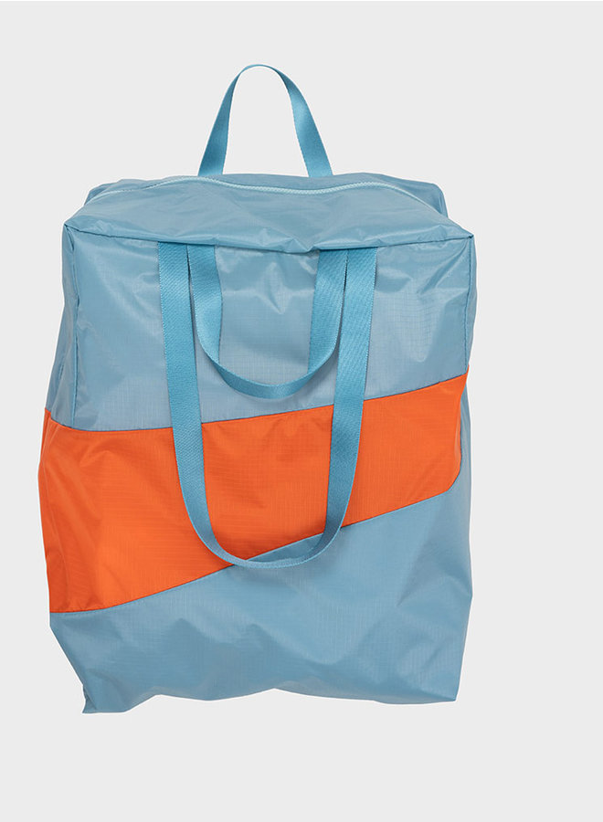 Stash bag XL concept & oranda