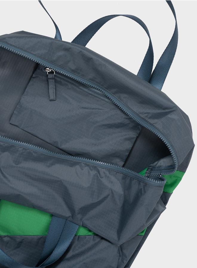 Stash bag XL go & wena